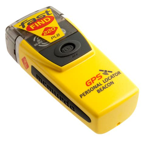 plb full form mcmurdo fast find 220 personal locator beacon plb ebay