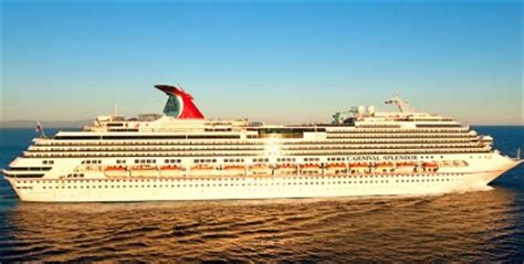 Carnival Splendor Panorama Deck Plan by Carnival Cruises Carnival Cruise Cruises From Carnival
