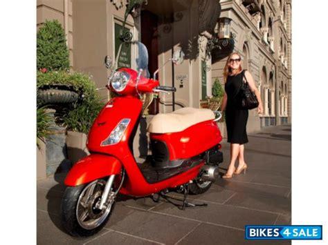Modification Sym Attila Venus 125i by Sym Classic 125 Price Bikes4sale