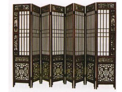Chinese Room Divider With Great Design Oriental Room
