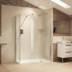 Waterfall Roman Tub Faucet by Lumin8 Shower Enclosures Roman Showers