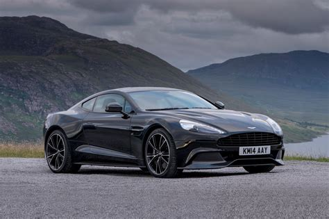Martin Vanquish Coupe by 2017 Aston Martin Vanquish Coupe Base Fq Oem 4 1280