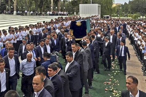 Will New Uzbek Leader Double Down On Persecution Persecution World