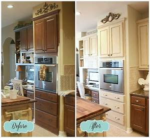 diy kitchen makeover builder grade to 2159