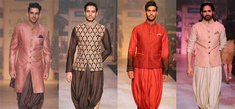 Traditional Indian Dress For Male