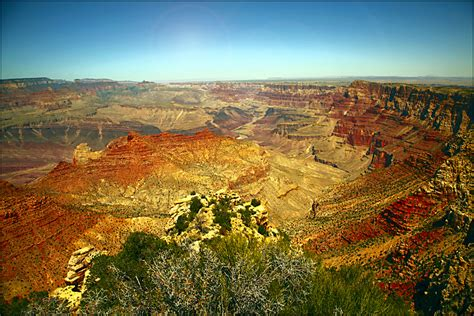 Grand Canyon Pictures And Facts
