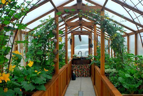 greenhouse kits by cedar built