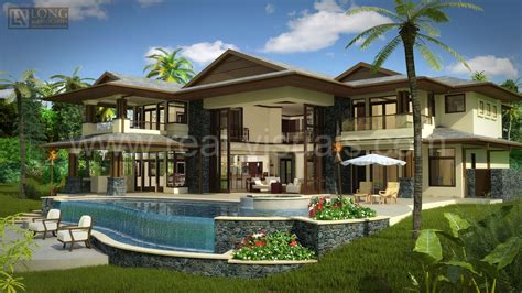 high quality  architectural renderings