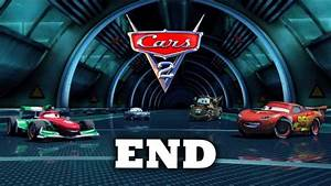 Cars 2 Video : cars 2 the video game part 15 the only ending youtube ~ Medecine-chirurgie-esthetiques.com Avis de Voitures