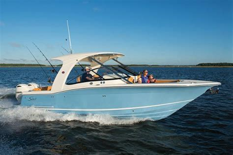 Scout Boats For Sale New Jersey by Scout Boats Boats For Sale In Saddle River New Jersey