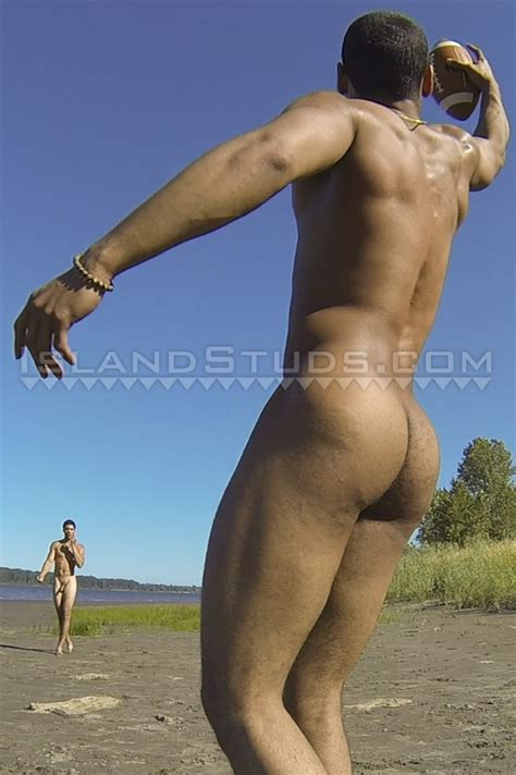 African american college Jocks Terrance And Tremaine In Their sexy White Jockstraps Nude Guys