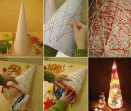 gold plastic silverware 61 easy and in budget diy christmas decoration ideas part