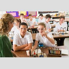 Stem Schools Bringing Technology And Engineering To The