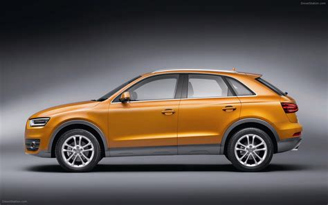 Audi Q3 Picture by Audi Q3 2012 Widescreen Car Pictures 12 Of 115