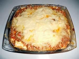 Schnelle Einfache Verkleidung : meine schnelle einfache lasagne von mucki1993 ~ Bigdaddyawards.com Haus und Dekorationen