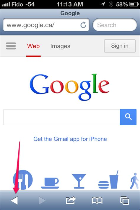 how to check safari history on iphone how to check browser history in safari for iphone