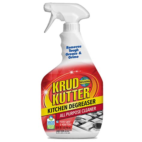 krud kutter kitchen degreaser  purpose cleaner cuts