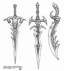 World of WarCraft | Illustration | Video Games | Pinterest ...
