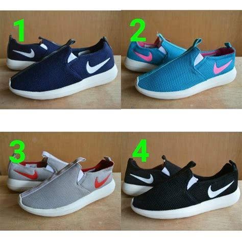 Sepatu Santai Nike jual sepatu nike cewek sport santai di lapak dmustikashop
