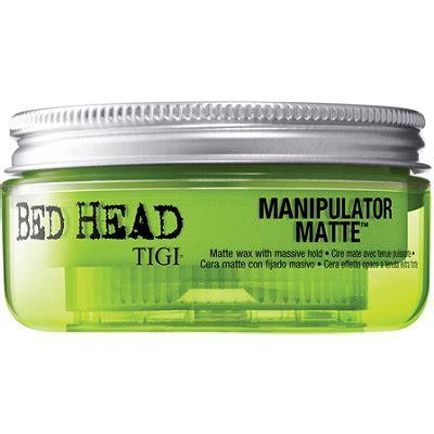 bed manipulator bed manipulator matte wax ulta