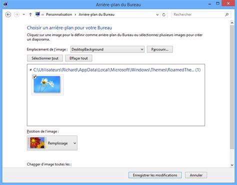 changer l image du bureau module 2 le syst 232 me d exploitation windows 8 1 1 9 2