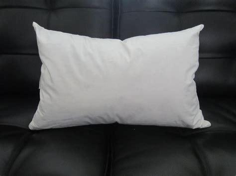 18x18 pillow insert bed of roses 14 x 22 pillow insert buy usa made stuff