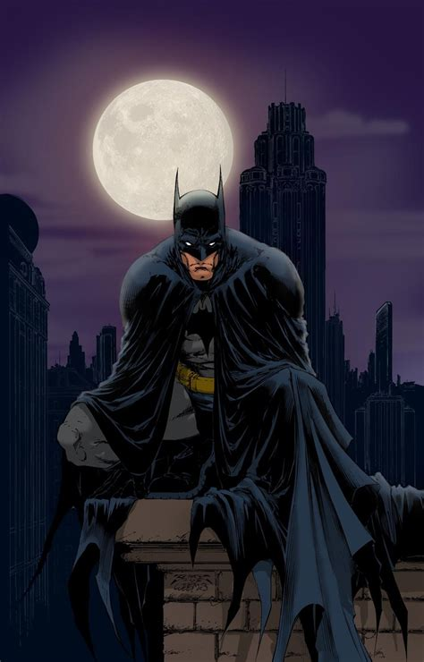 Batman (dc Comics)  Worldwide Comics Encyclopedia Website