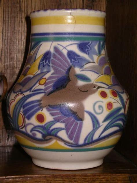 poole pottery images  pinterest  art