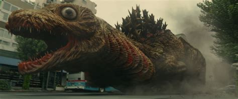 Shin Godzilla Blu-ray Review