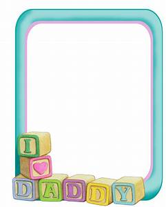 Baby frame...so cute | Frames for Designing and Scrapping ...