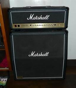 Marshall Jcm 900 Half Stack 1994