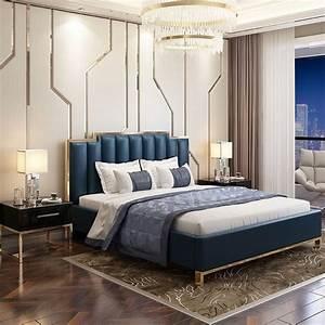 32, Nice, Luxury, Bedroom, Design, Ideas, Looks, Elegant