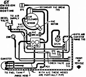 1970 Chevelle Ke Line Routing Diagram  1970  Free Engine