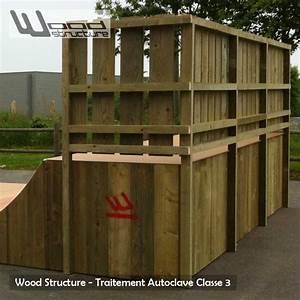 Autoclave Classe 3 : traitement autoclave classe 3 volume 3 wood structure ~ Premium-room.com Idées de Décoration
