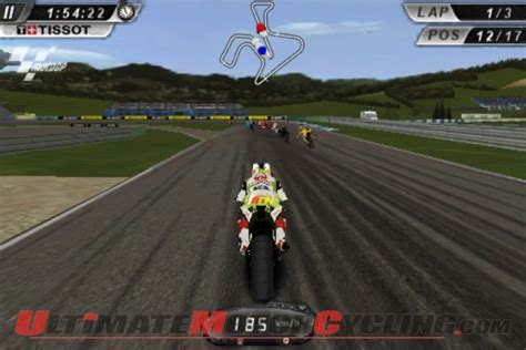 motogp game iphone ipod touch