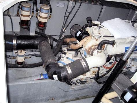 designing  marine exhaust system seaboard marine