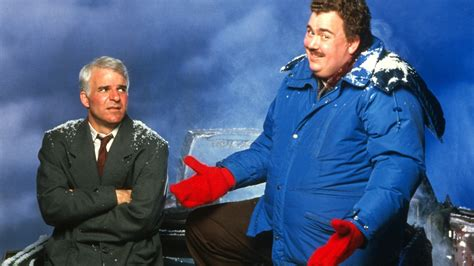 planes trains automobiles  review hollywood