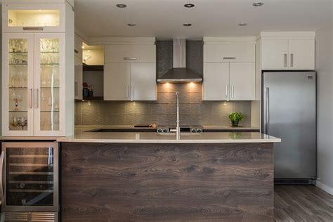 mod鑞e de cuisine contemporaine image de cuisine contemporaine cuisine contemporaine 2016 le bois chez vous cuisine toute notre gamme de cuisines en bois massif et cuisine