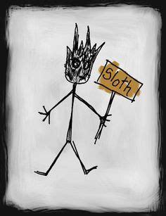 400 Seven Deadly Sins Artwork ideas   seven deadly sins ...