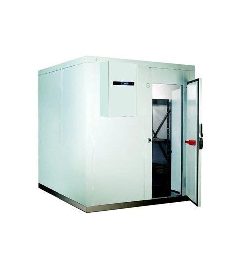 groupe chambre froide chambre froide négative avec groupe monobloc intégré