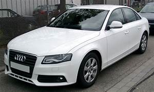 FileAudi A4 B8 Front 20080414jpg Wikimedia Commons