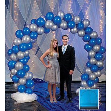 decorate  entrance   event   sturdy metal