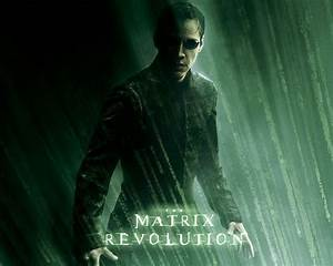 The Wachowskis discuss the meaning of The Matrix Trilogy ...