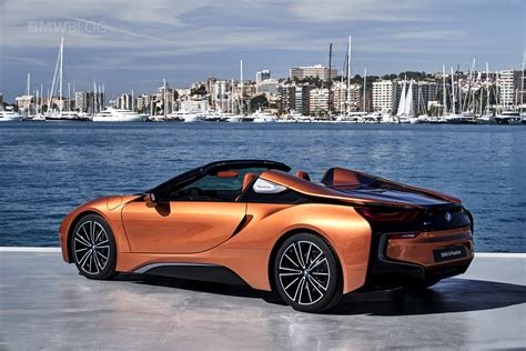I8 Roadster Image by Which To Buy Bmw I8 Roadster Or Audi R8 V10 Spyder