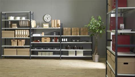 etageres archives bureau du mobilier de rangement adapté aux besoins des