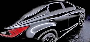 Lexus Rx 450h Occasion Le Bon Coin : nouveaut lexus 2016 photo de voiture et automobile ~ Gottalentnigeria.com Avis de Voitures