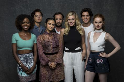 Riverdale Cast On Turning Archies High School