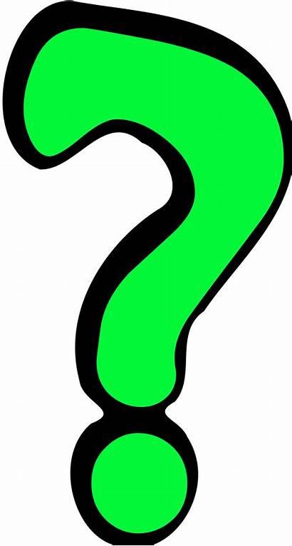 Clipart Question Transparent Mark Clipground