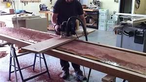 Using A Router Table As Planer Brokeasshome com