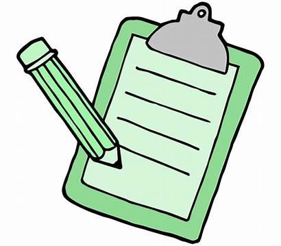 Clipboard Event Checklist Template Clip Board Planner
